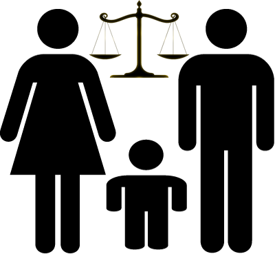 family lawyers in content image