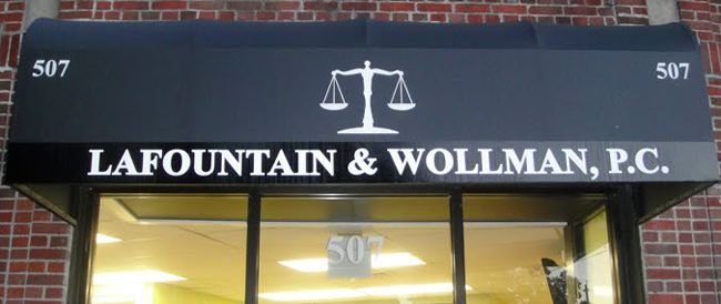 LaFountain & Wollman Offices in Watertown